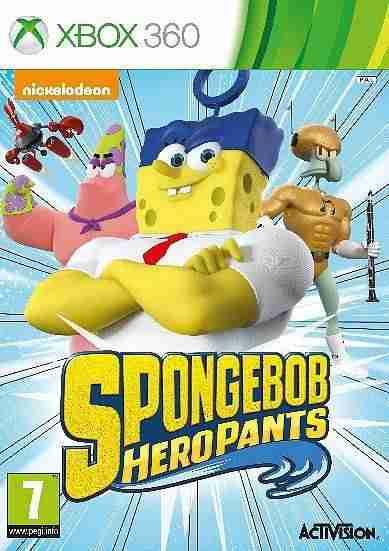 Descargar SpongeBob HeroPants [ENG][COMPLEX] por Torrent